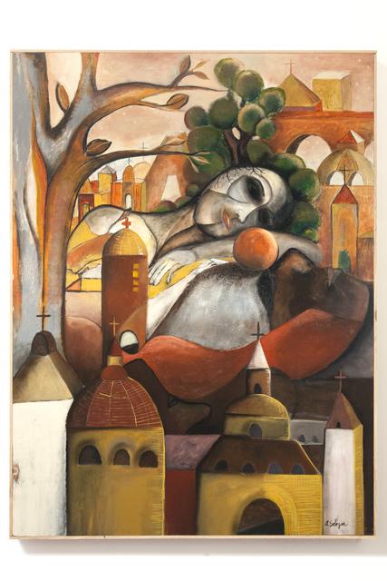 , 'Saving Annadel,' 2015, Gallery 300
