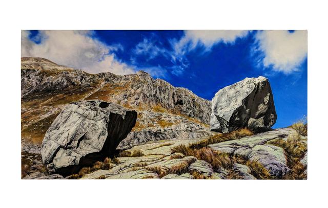 Jon R. Friedman, 'Glacial Erratics', Capsule Gallery Auction