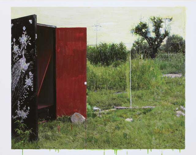 Honggoo Kang, 'The House - Closet', 2010, ONE AND J. Gallery