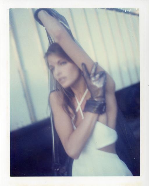 , 'Stephanie Seymour Allure Magazine ,' , Joyce Varvatos