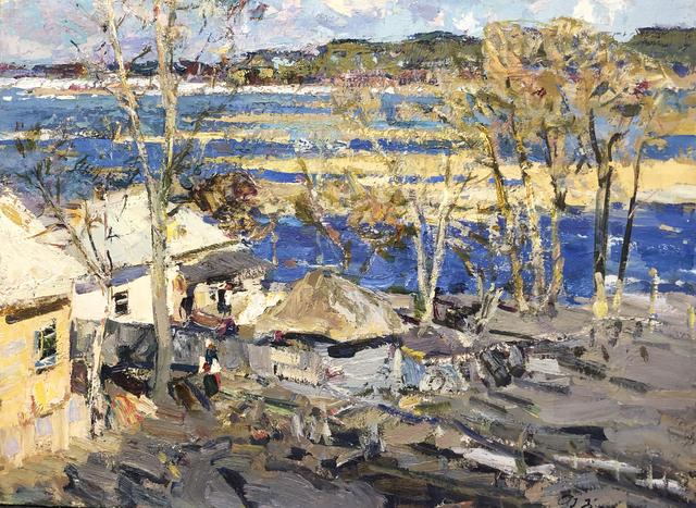 , 'Springtime,' 1968, Gallery 901
