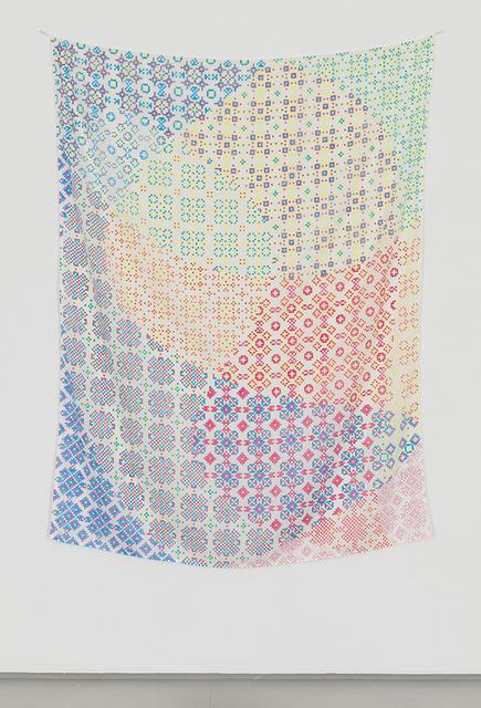 , 'YMC6,' 2014, Helen Frankenthaler Foundation