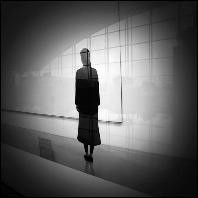 , 'Waiting in Hong Kong, ed. 1/3,' , Davis Gallery & Framing