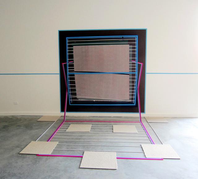 , 'Untitled 7,' 2015, Bruno David Gallery & Bruno David Projects