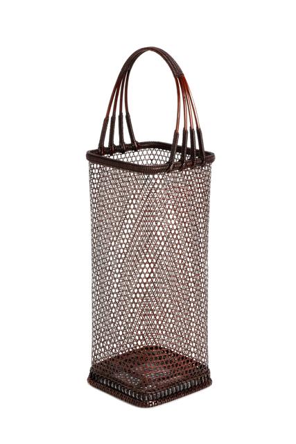 , 'Flower Basket,' 1910-2000, Yumekoubou Antique
