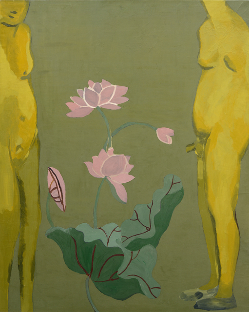 , 'Lotus,' 1995, Tang Contemporary Art