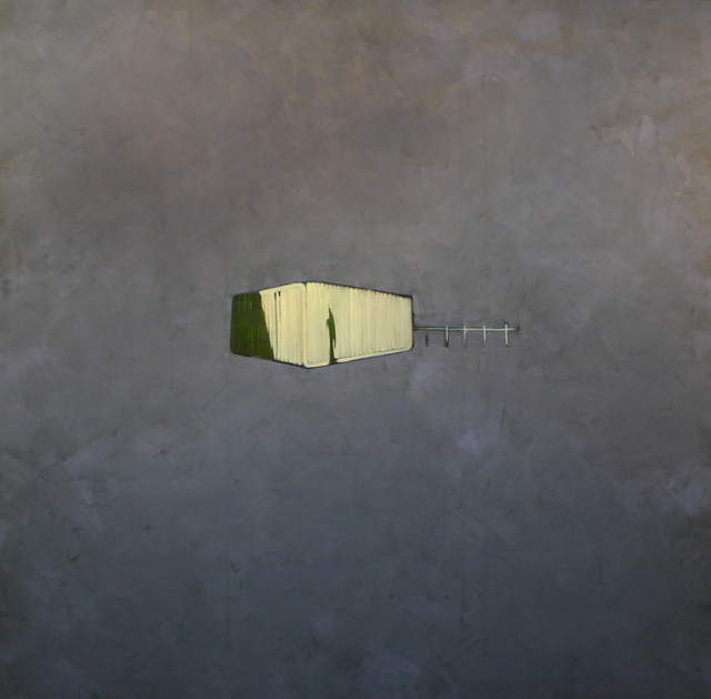 , 'Index of Memories 2,' 2017, Agora Gallery