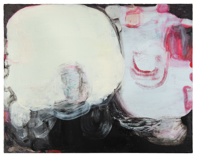 , 'Dissent Descent,' , The Painting Center