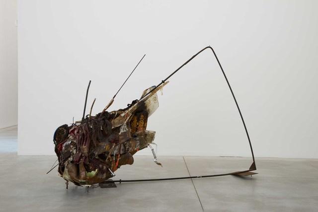 , 'Gorgo #25,' 2012, M - Museum Leuven