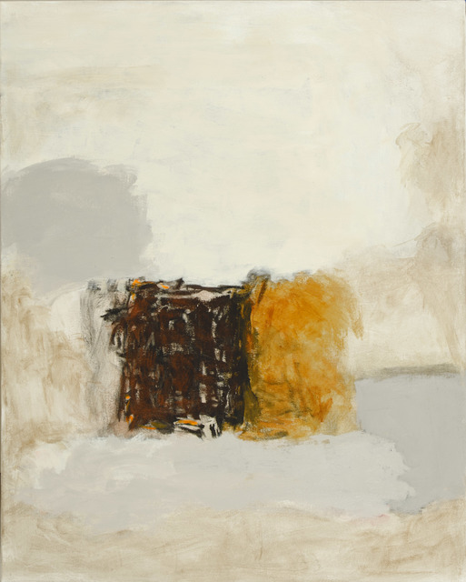 , 'Two,' 2017, Kathryn Markel Fine Arts
