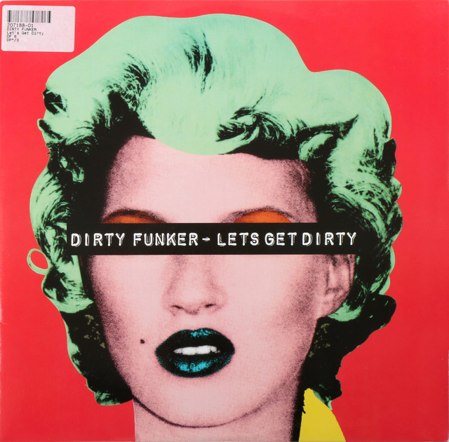 Banksy, 'Dirty Funker - Lets Get Dirty', 2006, Chiswick Auctions