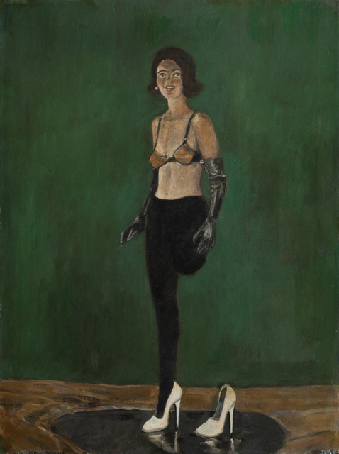 Goran Djurovic, 'White Shoe', 2005, Slete Gallery