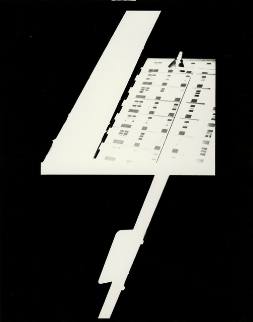 , '67 AM 26-27, Double Frame,' 1967, Howard Greenberg Gallery