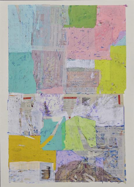 , 'Family Politics 1-2455602,' 2018-2019, Tang Contemporary Art