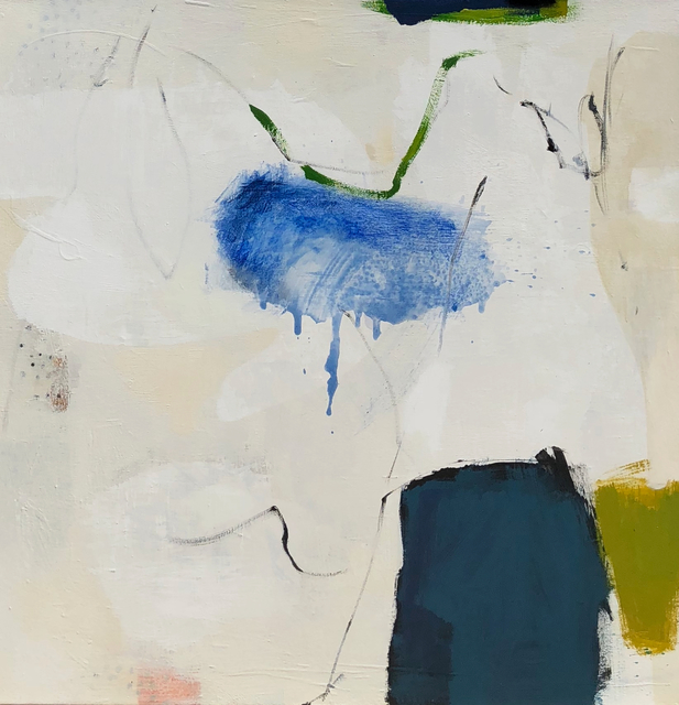 , 'Moorfield,' 2018, A Gallery
