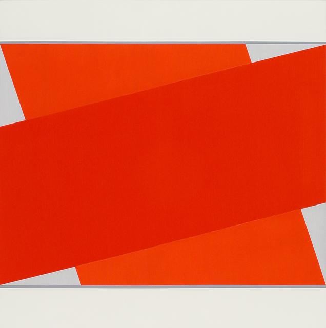 , 'Crossway,' , Robischon Gallery