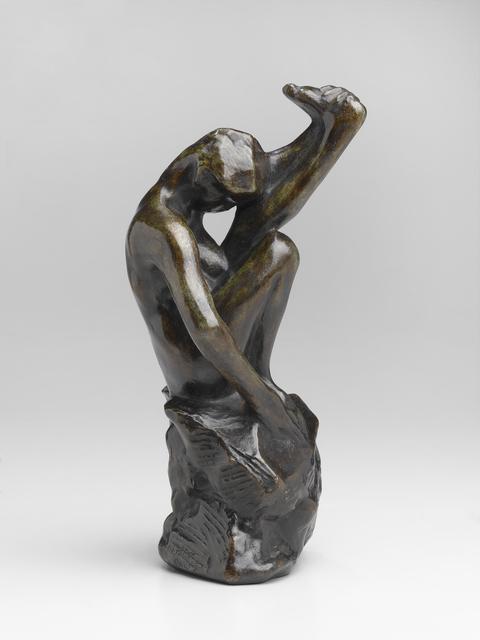 , 'Despair,' , Brooklyn Museum