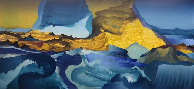 , 'Deep Breath ,' 2018, Jonathan Ferrara Gallery