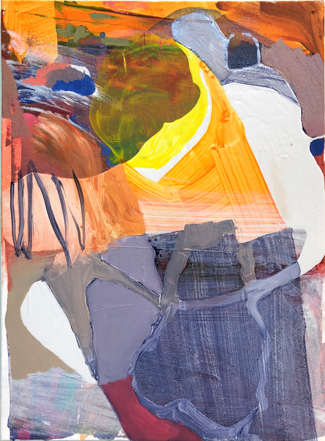 , 'Dance of the Elements,' 2017, Red Arrow Gallery