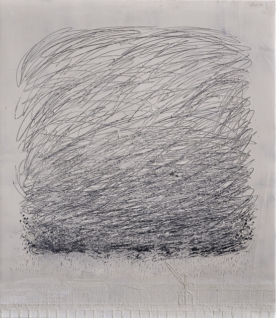 Juan Ranieri, 'Nube Negra', 2017, Smart Gallery BA
