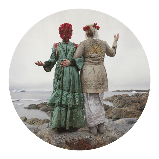 , 'Two Women,' 2018, Kopeikin Gallery