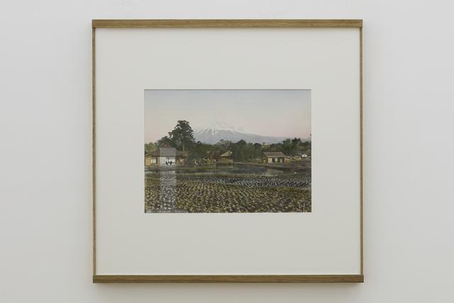 , 'Imaizumi Subuga,' 2018, Vistamare/Vistamarestudio