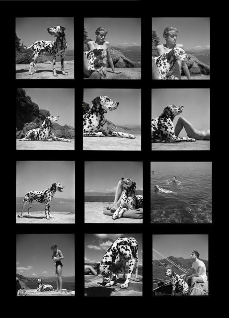 , 'Portofino (Liguria, Italy),' 1936, Magnum Photos