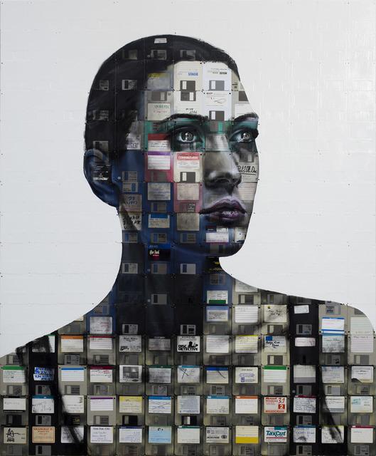 , 'Frontier,' 2015, Absolute Art Gallery
