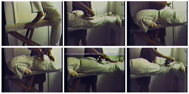 , 'Tarefa I,' 1983, Galeria Jaqueline Martins