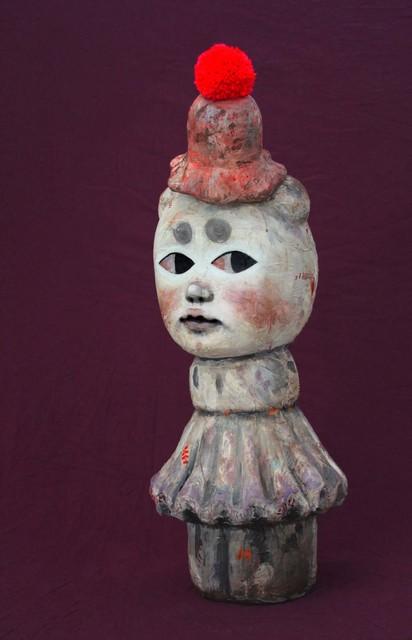 , 'Ballerina,' 2018, Pan American Art Projects