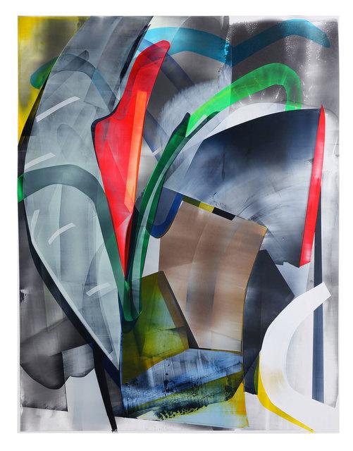 , 'Joyride,' 2017, Brand New Gallery