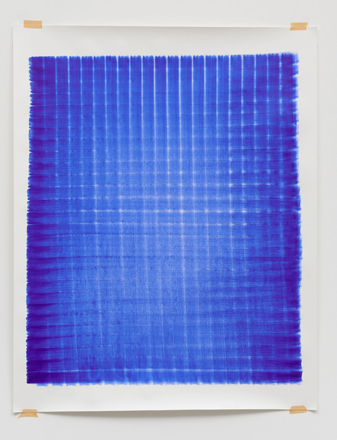, 'o.T. (5.12.16),' 2016, Galerie Judith Andreae