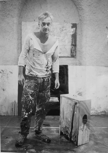 , 'Hubert Scheibl,' 2014, Galerie Elisabeth & Klaus Thoman