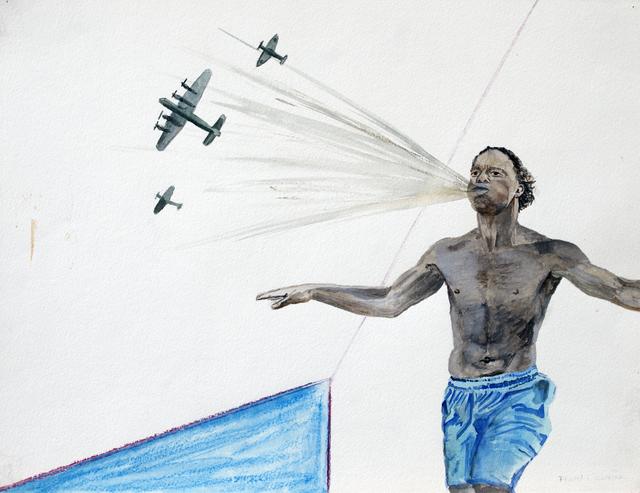 , 'Magicial,' 2008, Deborah Colton Gallery