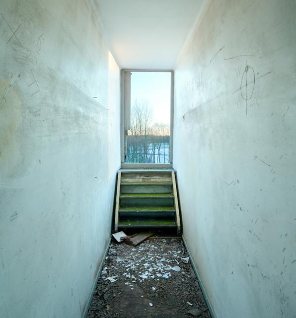 , 'Untitled 9,' 2011, Luis Adelantado