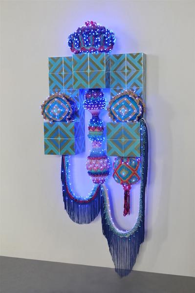 Joana Vasconcelos, 'Moonlight', 2014, Kunzt Gallery