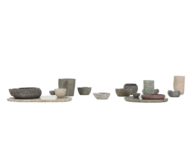 ", 'Nº 6 ""Tacitas Stones, The Chamber Collection"",' 2015, Chamber"