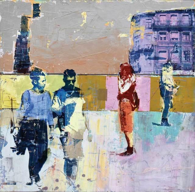 , 'Torre de Cleriges Porto,' 2017, Adam Gallery
