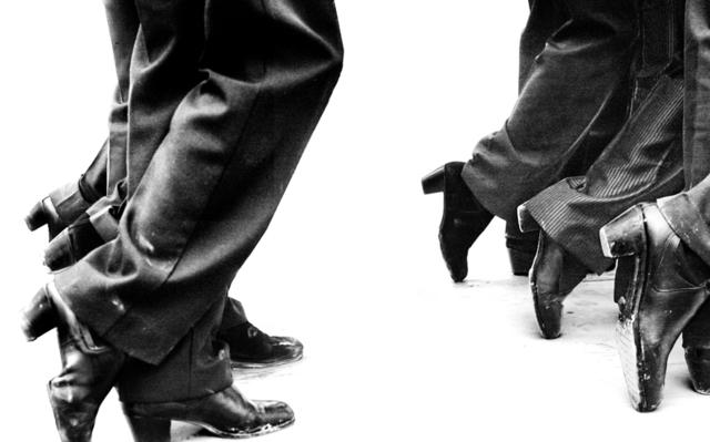 """Ruven Afanador, 'Dancers: Conservatorio Profesional de Danza """"Antonio Ruiz Soler"""" """"Cortijo Santa Teresa de Hornia""""', 2012, Fahey/Klein Gallery"""