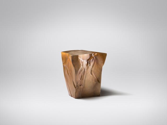 , 'Gueridon 'Antarctica Bronze I' ,' 2017, David Gill Gallery