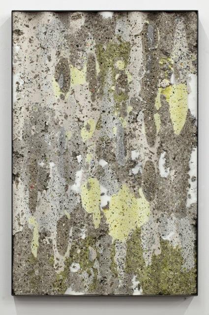 , 'He lives in a corrugated metal shack in the Granite Hills,' 2014, Moran Bondaroff
