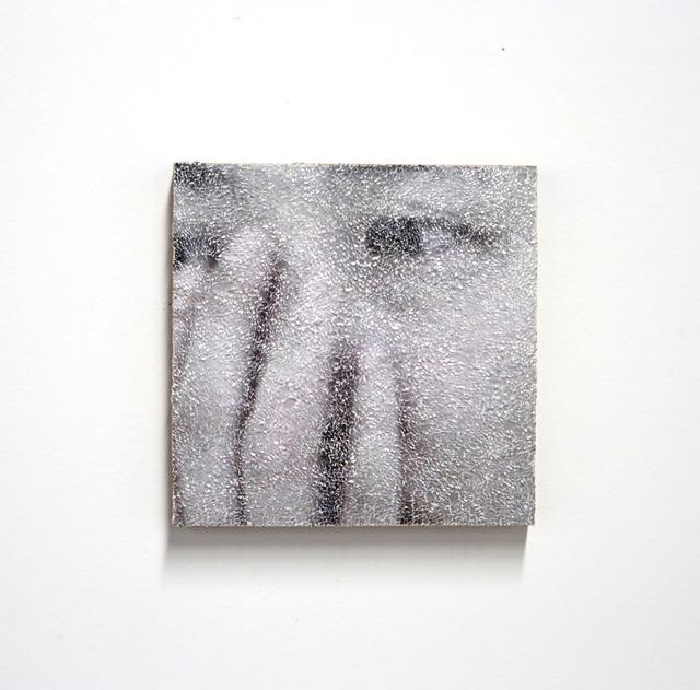 , 'Silence #5,' 2017, Muriel Guépin Gallery