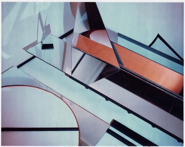 , 'Construct X-B,' 1981, Kadel Willborn