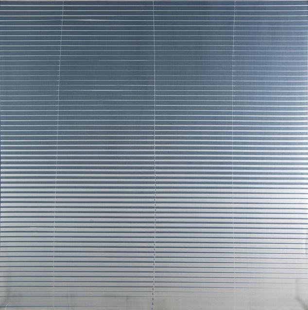 , 'Jacco Jansen - Luxaflex 1,' 2017, Galerie Ron Mandos