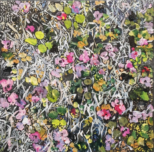 , 'Thymus praecox,' 2017-2018, Gallerí Fold