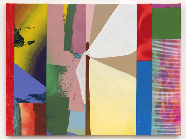 William Lachance, 'New Quay', 2019, Joshua Liner Gallery