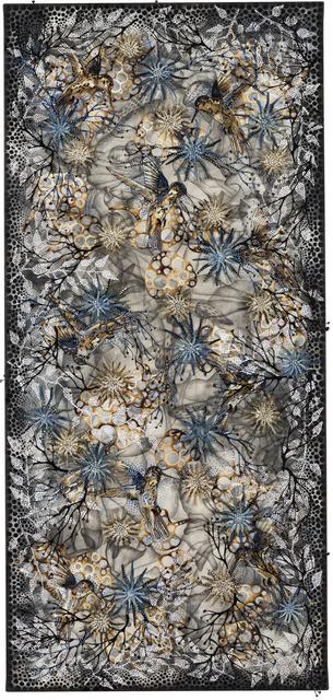 Elvan Alpay, 'İsimsiz / Untitled', 2016, Galeri Nev Istanbul