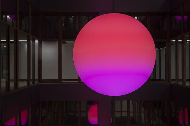 , 'Skylight,' 2013, Galerie Maria Wettergren