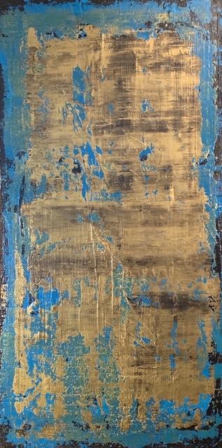 Don Davis, 'Chain Lightning', 2109, Castelli Art Space