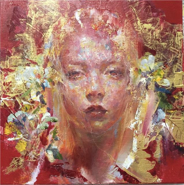 LIANG YUE 梁月, 'Vanity 想紅', 2018, ESTYLE ART GALLERY 藝時代畫廊